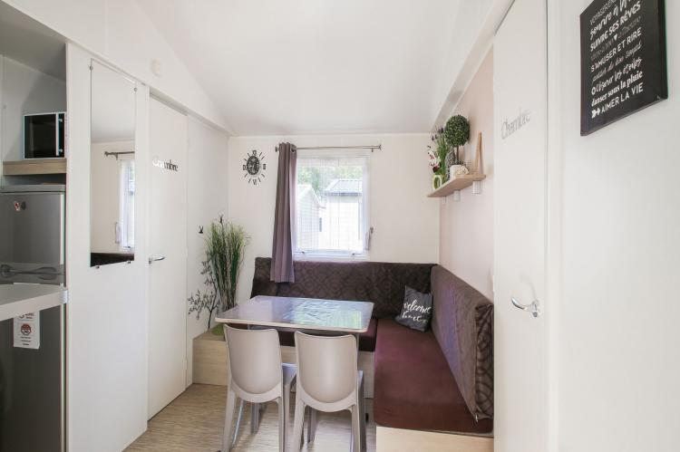 Holiday homeFrance - Loire: Mobil-home 4pax  [7]