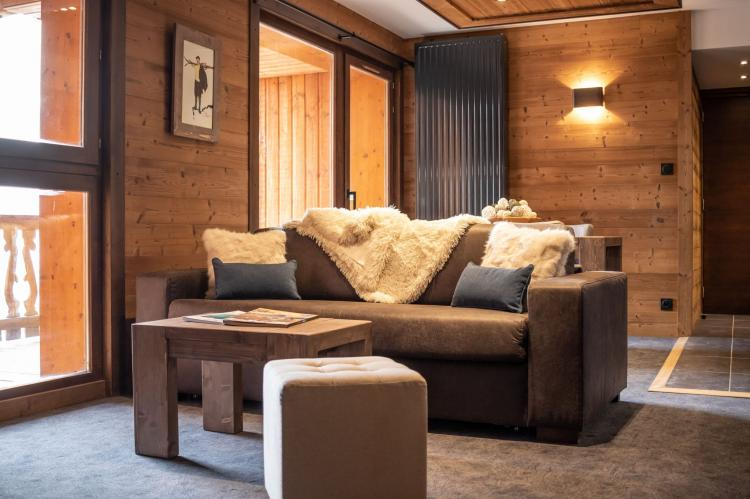 Holiday homeFrance - Northern Alps: Chalet Altitude Val Thorens 3  [11]