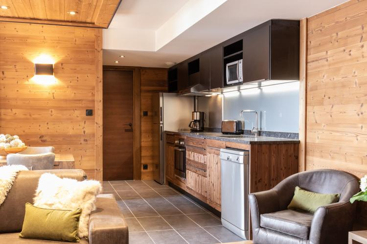 Holiday homeFrance - Northern Alps: Chalet Altitude Val Thorens 3  [12]