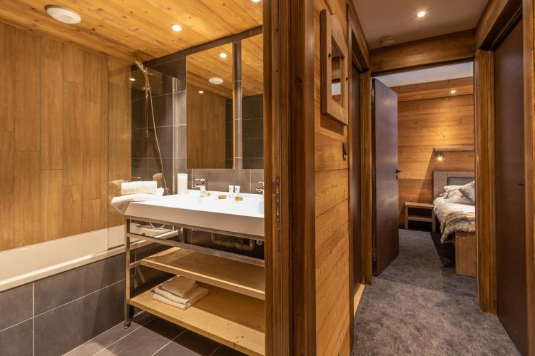 Holiday homeFrance - Northern Alps: Chalet Altitude Val Thorens 3  [19]