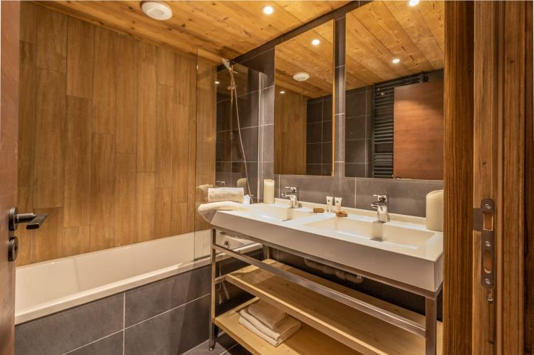 Holiday homeFrance - Northern Alps: Chalet Altitude Val Thorens 3  [17]