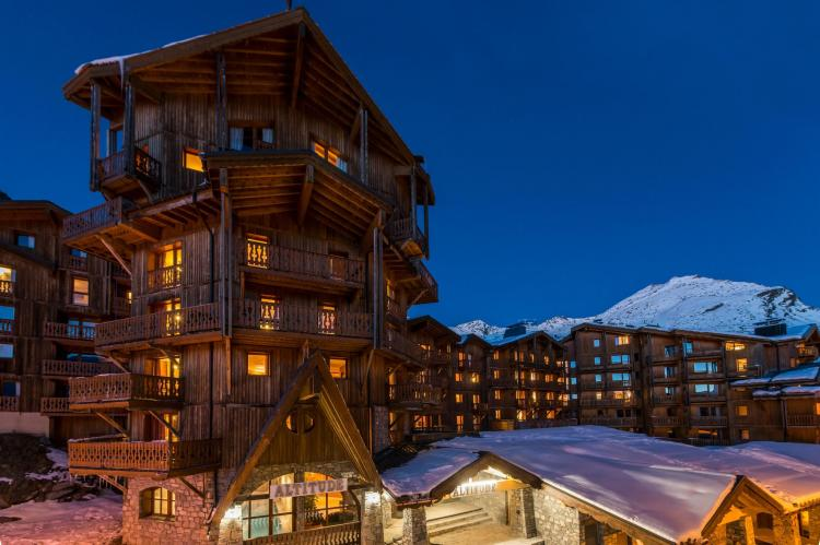 Holiday homeFrance - Northern Alps: Chalet Altitude Val Thorens 3  [3]
