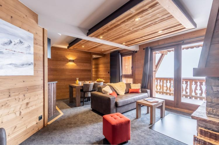 Holiday homeFrance - Northern Alps: Chalet Altitude Val Thorens 3  [7]