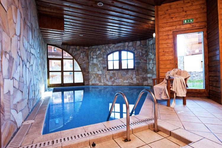 Holiday homeFrance - Northern Alps: Chalet Altitude Val Thorens 3  [1]