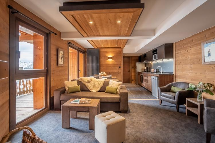 Holiday homeFrance - Northern Alps: Chalet Altitude Val Thorens 3  [10]