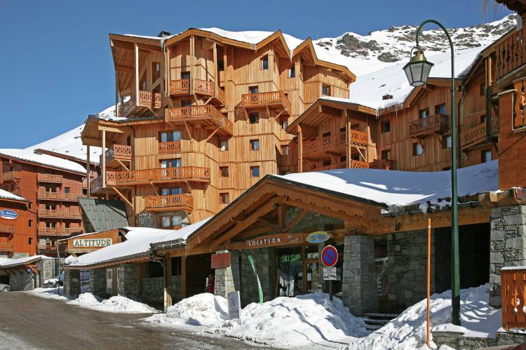 Holiday homeFrance - Northern Alps: Chalet Altitude Val Thorens 3  [4]