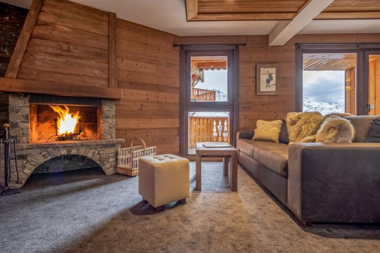 Holiday homeFrance - Northern Alps: Chalet Altitude Val Thorens 3  [8]