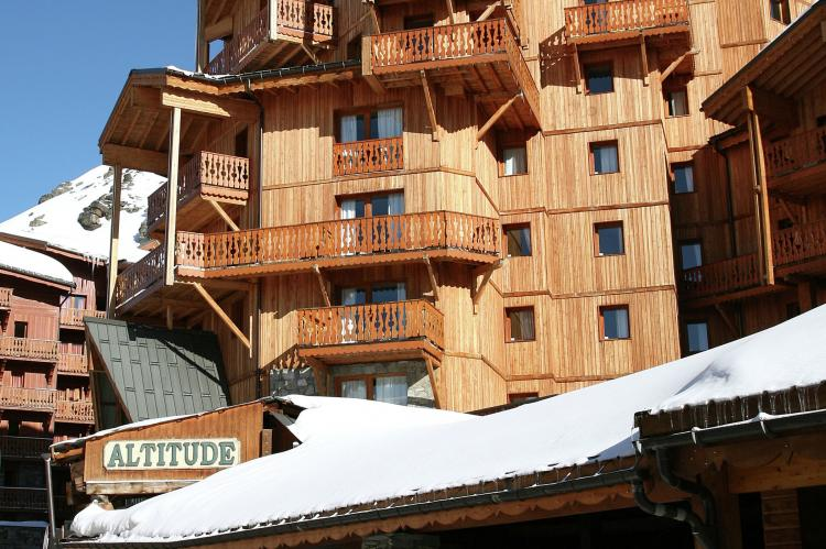 Holiday homeFrance - Northern Alps: Chalet Altitude Val Thorens 3  [2]