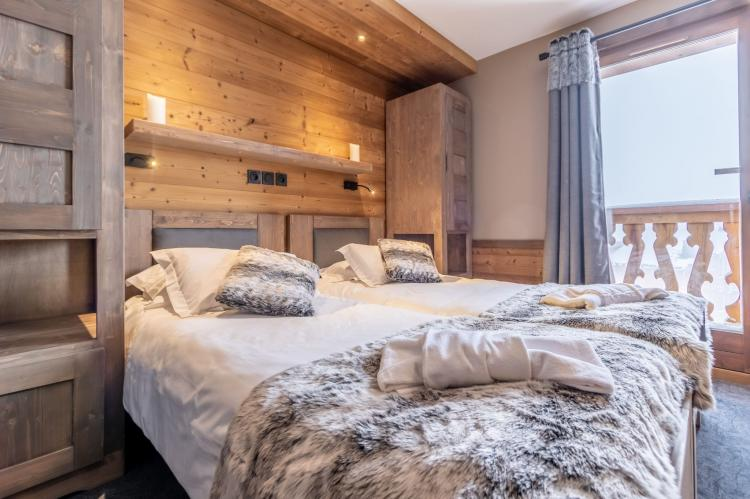 Holiday homeFrance - Northern Alps: Chalet Altitude Val Thorens 3  [16]