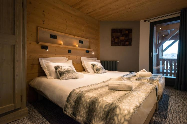 Holiday homeFrance - Northern Alps: Chalet Altitude Val Thorens 3  [15]