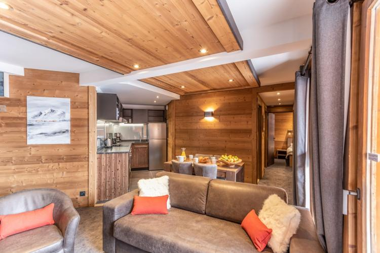 Holiday homeFrance - Northern Alps: Chalet Altitude Val Thorens 3  [13]