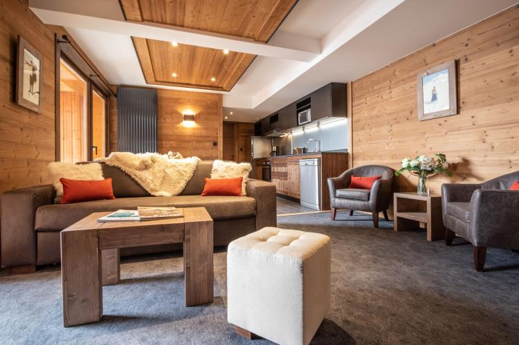 Holiday homeFrance - Northern Alps: Chalet Altitude Val Thorens 3  [6]