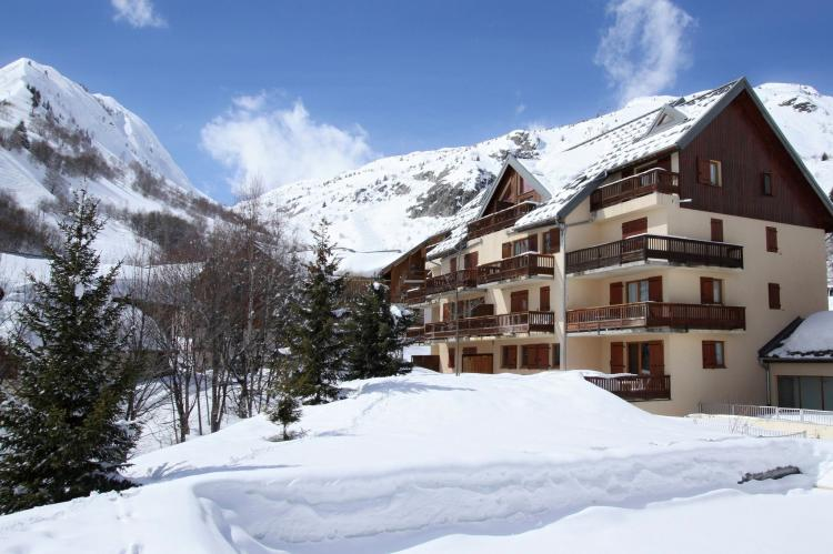 Holiday homeFrance - Northern Alps: Residence Les Sybelles 1  [12]