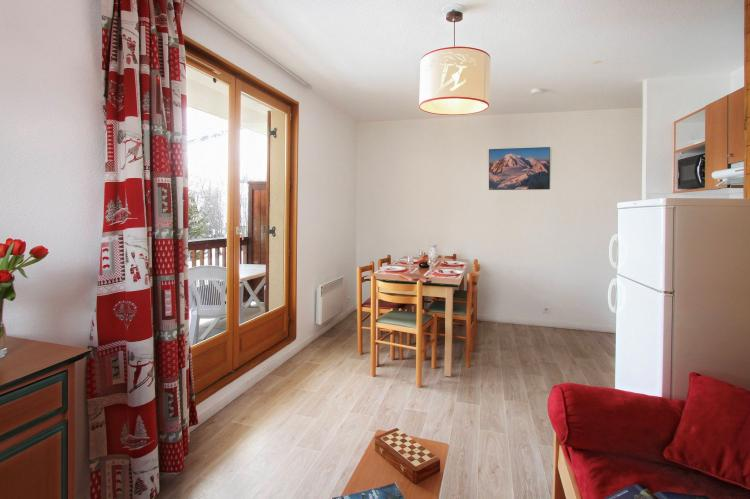 Holiday homeFrance - Northern Alps: Residence Les Sybelles 1  [7]