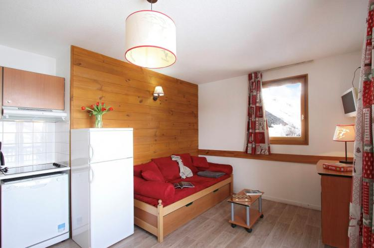 Holiday homeFrance - Northern Alps: Residence Les Sybelles 1  [4]