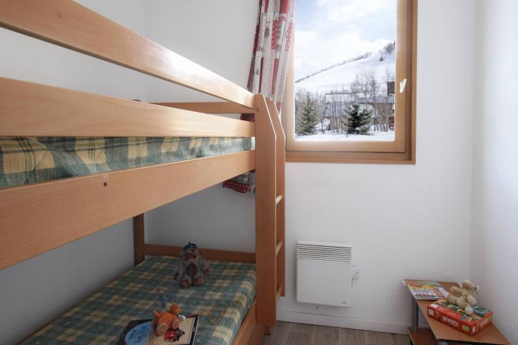 Holiday homeFrance - Northern Alps: Residence Les Sybelles 1  [3]