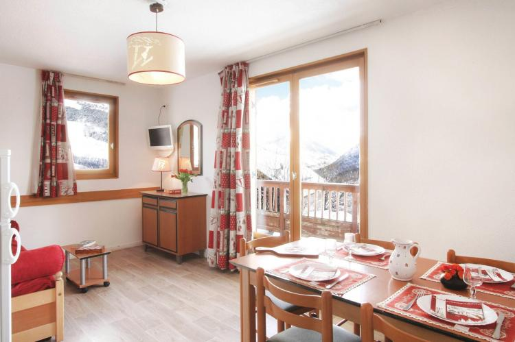 Holiday homeFrance - Northern Alps: Residence Les Sybelles 1  [5]