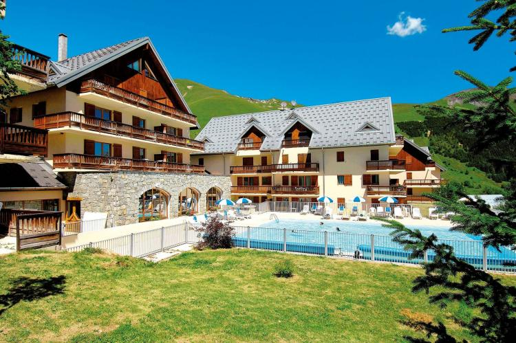 Holiday homeFrance - Northern Alps: Residence Les Sybelles 1  [1]