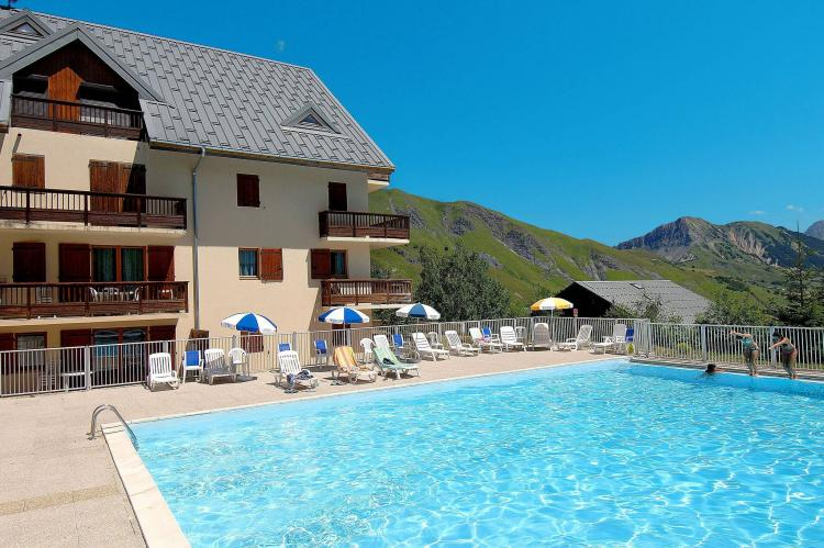 Holiday homeFrance - Northern Alps: Residence Les Sybelles 1  [6]