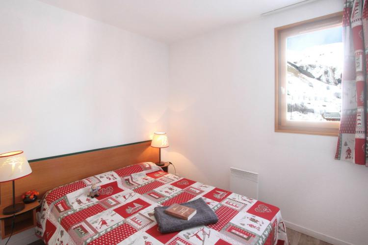 Holiday homeFrance - Northern Alps: Residence Les Sybelles 1  [8]