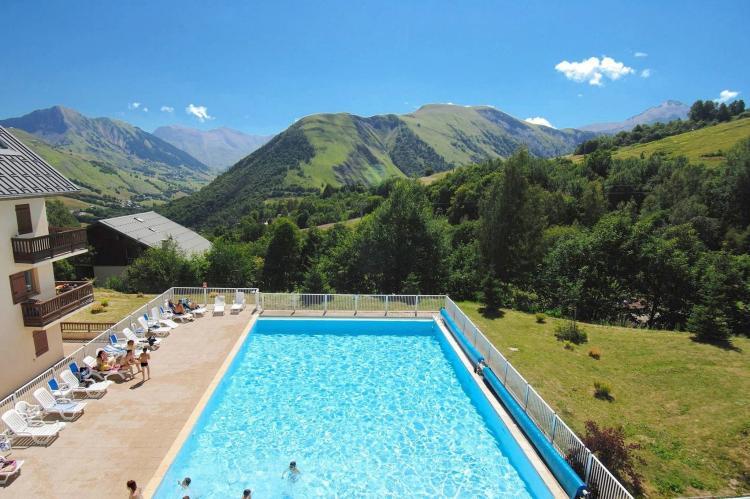 FerienhausFrankreich - Nördliche Alpen: Residence Les Sybelles 2  [12]