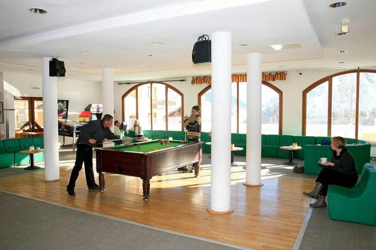 FerienhausFrankreich - Nördliche Alpen: Residence Les Sybelles 2  [9]