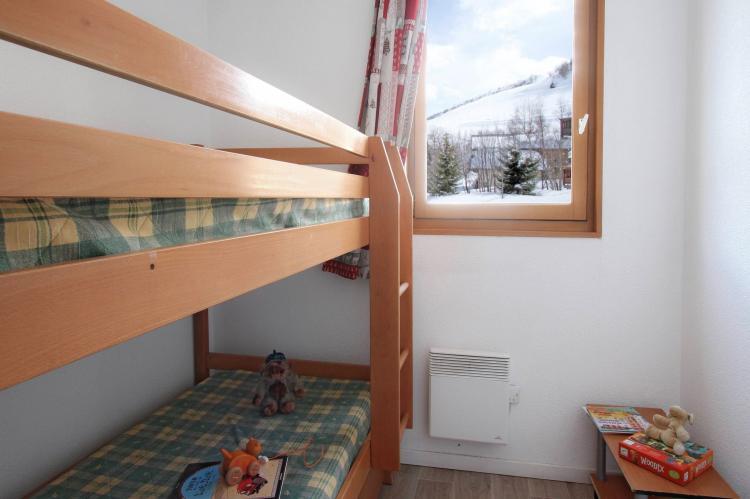 FerienhausFrankreich - Nördliche Alpen: Residence Les Sybelles 2  [7]