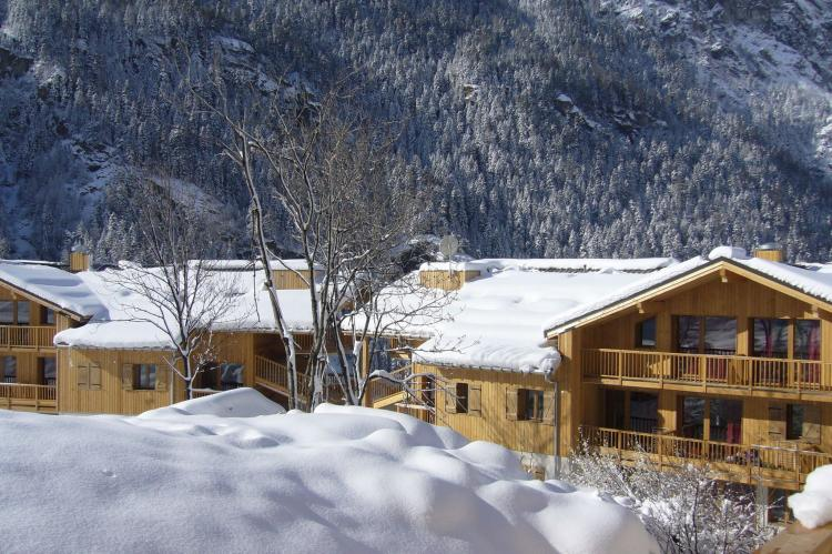 VakantiehuisFrankrijk - Noord Alpen: Le Hameau des Eaux d'Orelle 4  [27]