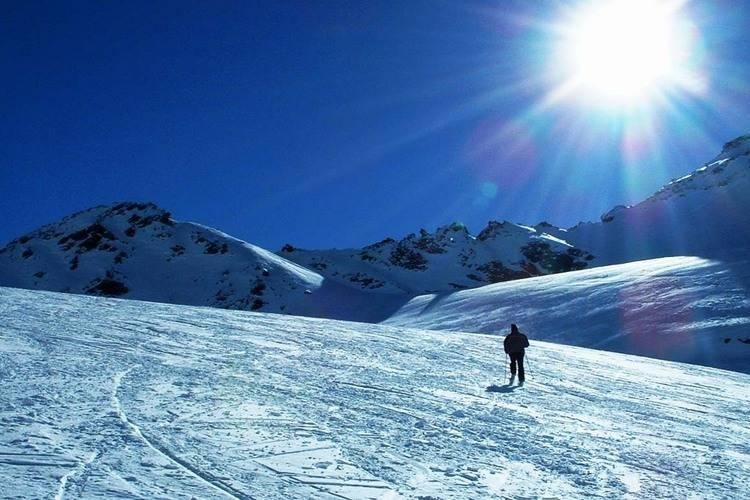 VakantiehuisFrankrijk - Noord Alpen: Le Hameau des Eaux d'Orelle 4  [28]