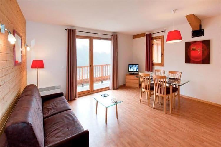 VakantiehuisFrankrijk - Noord Alpen: Le Hameau des Eaux d'Orelle 4  [12]