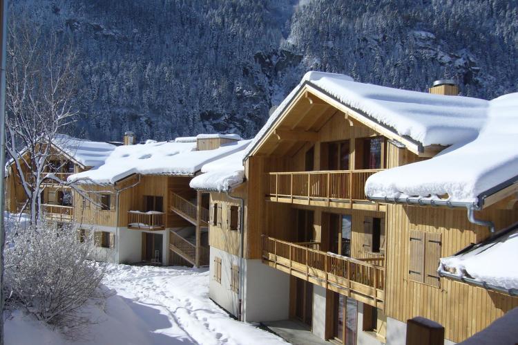 VakantiehuisFrankrijk - Noord Alpen: Le Hameau des Eaux d'Orelle 4  [4]