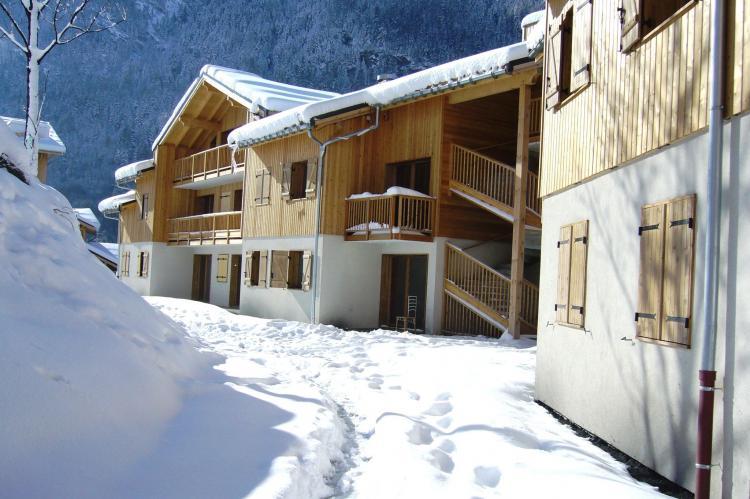 VakantiehuisFrankrijk - Noord Alpen: Le Hameau des Eaux d'Orelle 4  [31]
