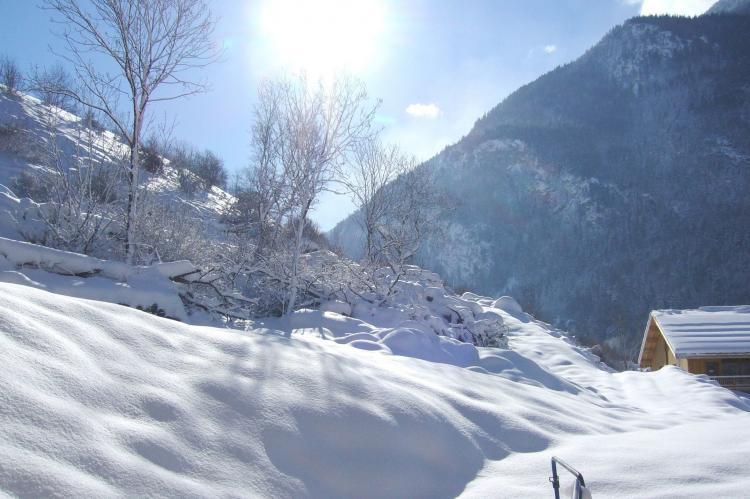VakantiehuisFrankrijk - Noord Alpen: Le Hameau des Eaux d'Orelle 4  [29]