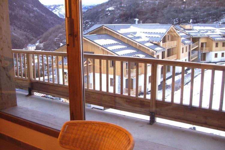 VakantiehuisFrankrijk - Noord Alpen: Le Hameau des Eaux d'Orelle 4  [3]
