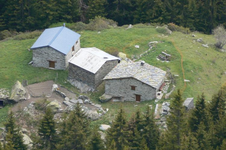 VakantiehuisFrankrijk - Noord Alpen: Le Hameau des Eaux d'Orelle 4  [21]