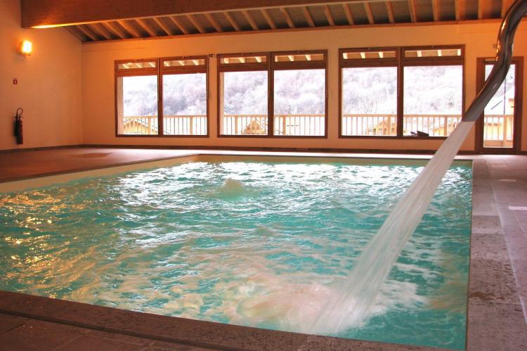 VakantiehuisFrankrijk - Noord Alpen: Le Hameau des Eaux d'Orelle 4  [5]
