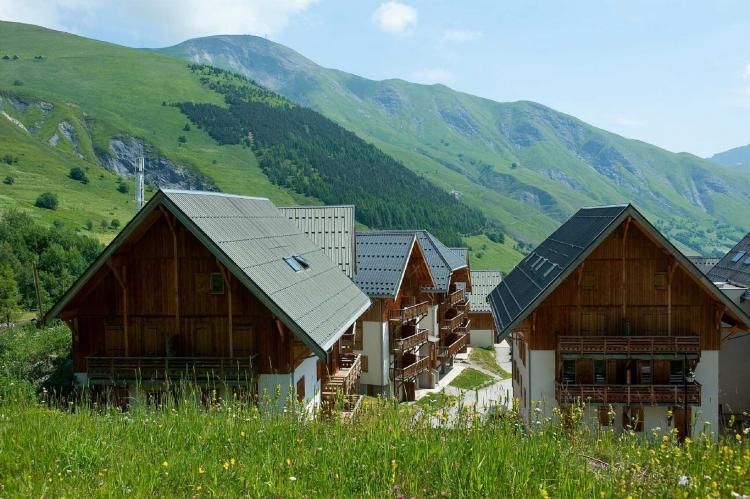 Holiday homeFrance - Northern Alps: Les Fermes de Saint Sorlin 1  [8]