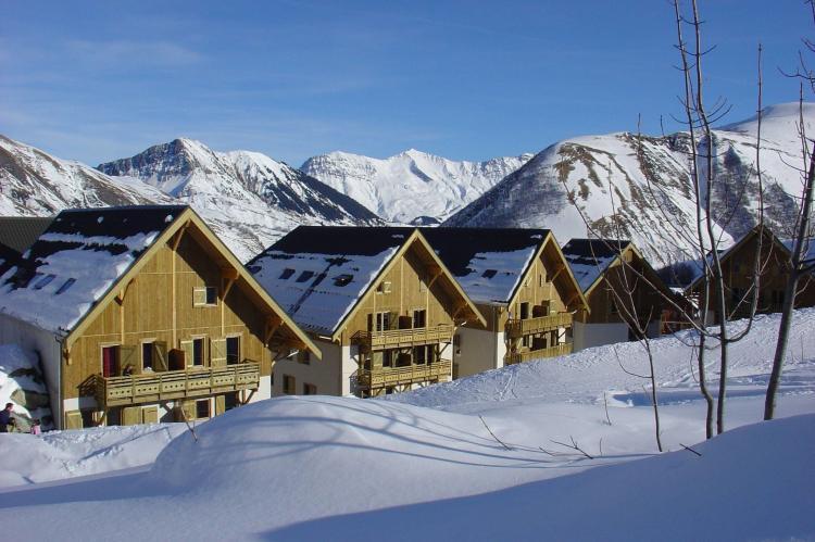 Holiday homeFrance - Northern Alps: Les Fermes de Saint Sorlin 1  [17]