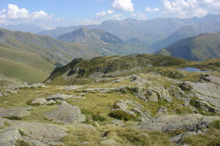 Holiday homeFrance - Northern Alps: Les Fermes de Saint Sorlin 1  [16]