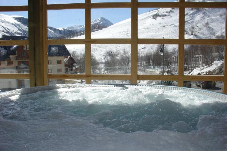 Holiday homeFrance - Northern Alps: Les Fermes de Saint Sorlin 1  [14]