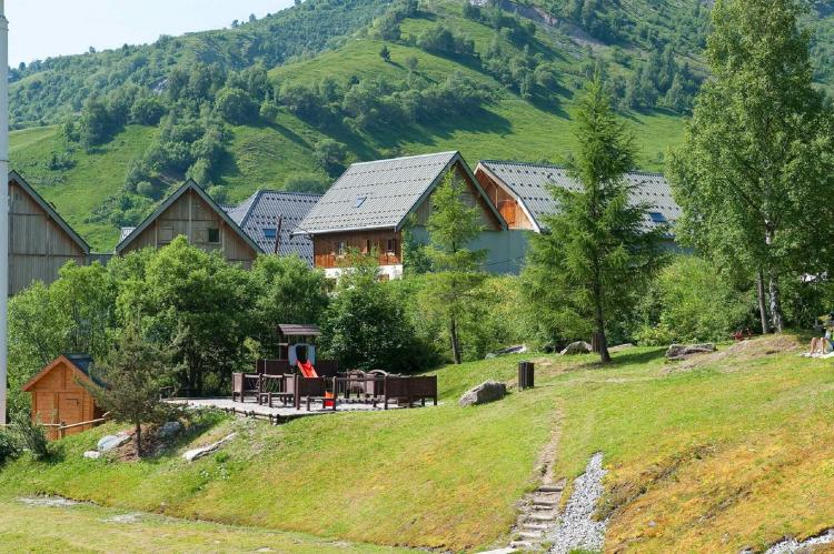 Holiday homeFrance - Northern Alps: Les Fermes de Saint Sorlin 1  [1]