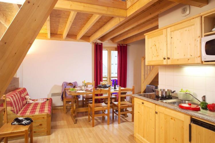 Holiday homeFrance - Northern Alps: Les Fermes de Saint Sorlin 1  [10]