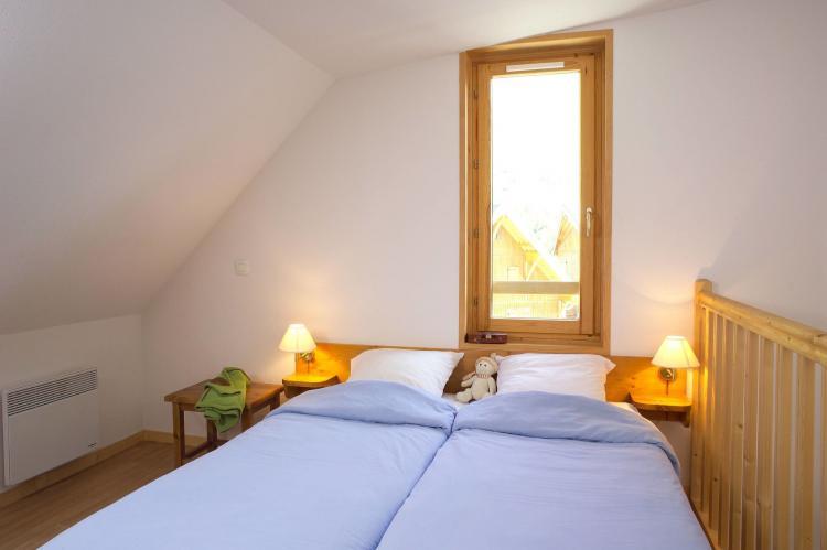 Holiday homeFrance - Northern Alps: Les Fermes de Saint Sorlin 1  [11]