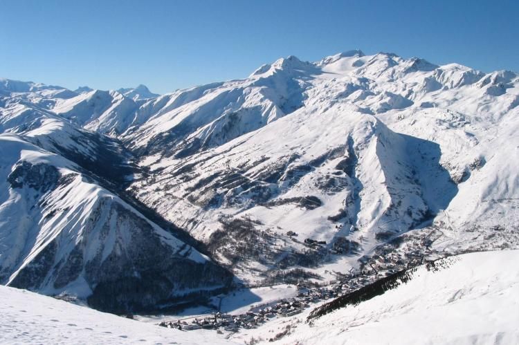 Holiday homeFrance - Northern Alps: Les Fermes de Saint Sorlin 1  [20]