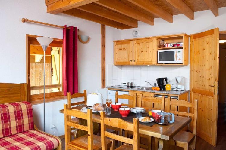 Holiday homeFrance - Northern Alps: Les Fermes de Saint Sorlin 1  [3]
