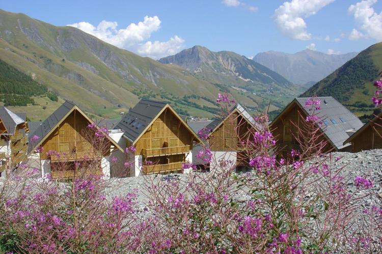 Holiday homeFrance - Northern Alps: Les Fermes de Saint Sorlin 1  [6]