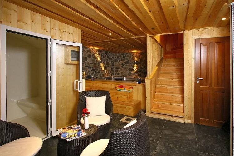VakantiehuisFrankrijk - Noord Alpen: Chalet Leslie Alpen 2  [17]