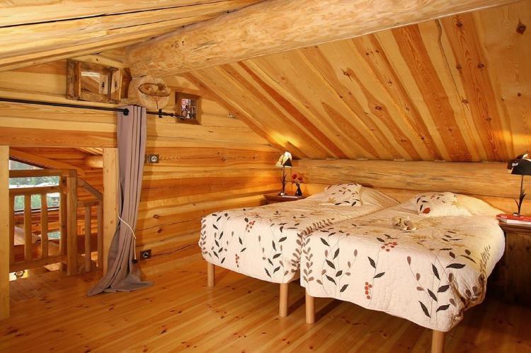 VakantiehuisFrankrijk - Noord Alpen: Chalet Leslie Alpen 2  [13]