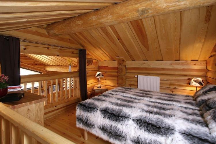 VakantiehuisFrankrijk - Noord Alpen: Chalet Leslie Alpen 2  [8]