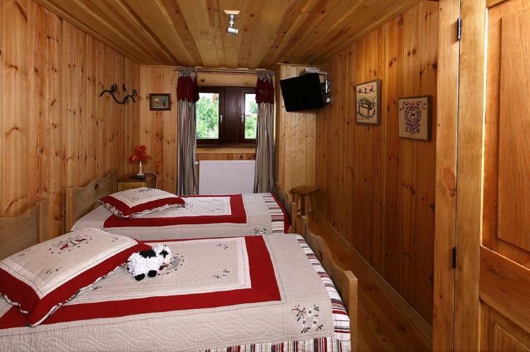 VakantiehuisFrankrijk - Noord Alpen: Chalet Leslie Alpen 2  [12]